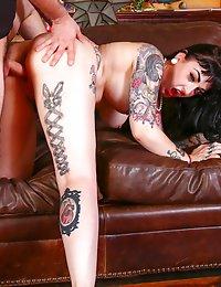 Brianna Rose BDSM, Scene #01