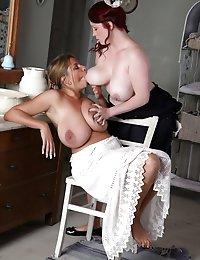 Nadine Jansen & Sunny Wagner - Helping hands